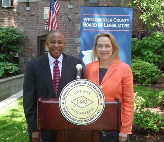 Westchester County Legislator Catherine Parker has introduced new legislation to ban the use of heating oils No. 6 and No. 4.