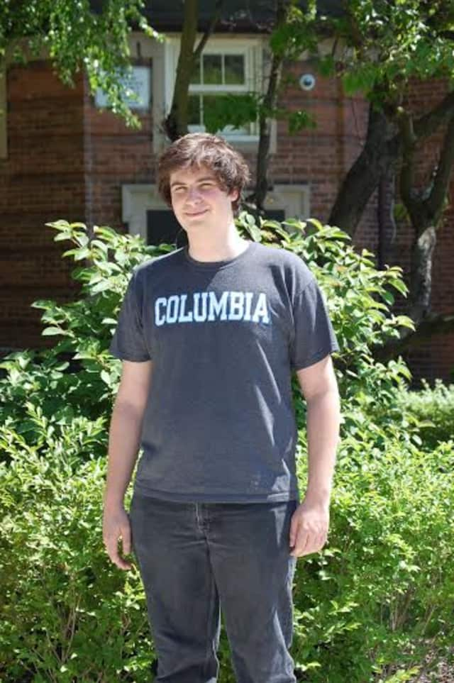 Hastings High School senior Miles Lewis is headed to Turkey this summer to study language.