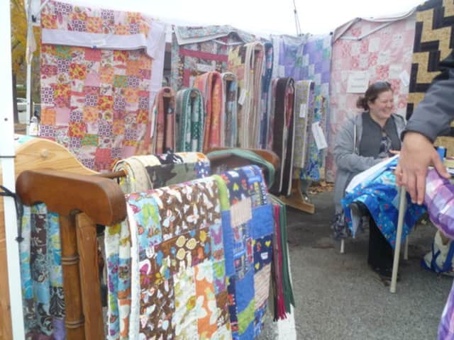 The Hastings Flea will be open on Sunday, June 8.