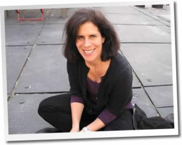 Author Helen Perelman will sign her new book at Imagine Candy in Scarsdale on Saturday, June 7.