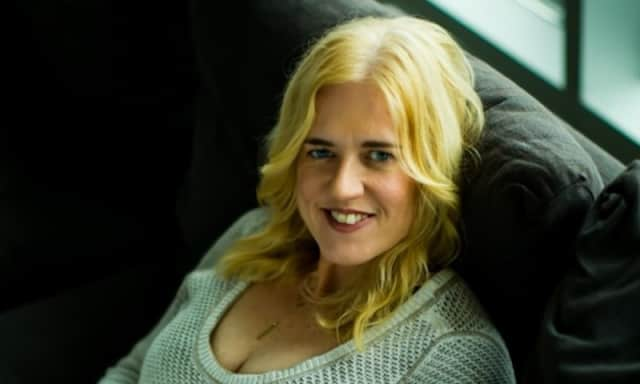 Screenwriter and Filmmaker Katie Torpey will teach an introduction to screenwriting class at the Ridgefield Playhouse starting Tuesday, June 10.