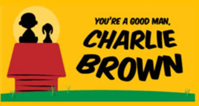 """Dobbs Ferry Middle School will present """"You're a Good Man, Charlie Brown"""" on Friday and Saturday, June 6 and 7."""