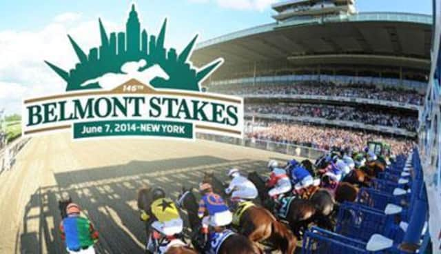 The Belmont Stakes will be run at 6:35 p.m. Saturday, June 7, in Long Island, with California Crown going for the Triple Crown.