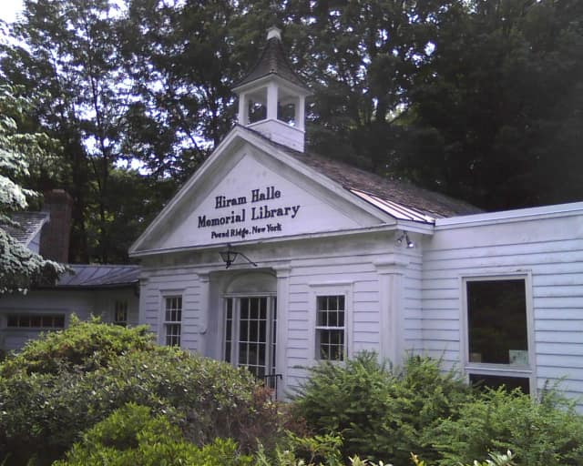 """The Pound Ridge Library will host the first in its """"Meet the Author"""" series on Saturday, June 21."""