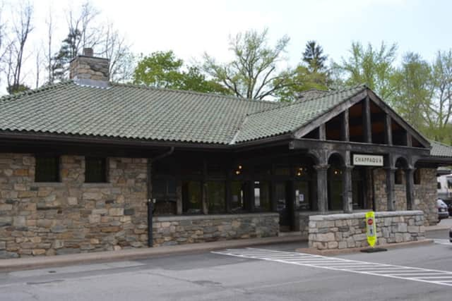 New Castle is weighing raising permit fees to help it make improvements to parking lots and sidewalks at the train station in Chappaqua.