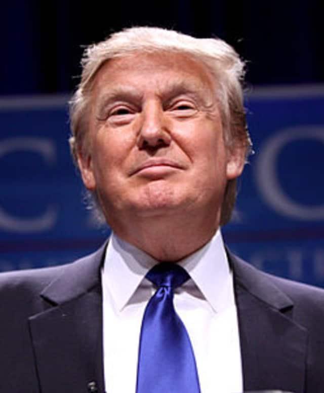 Donald John Trump, Sr. turns 68 on Saturday.