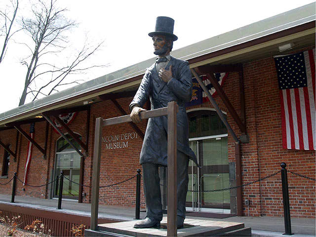 The Lincoln Depot Museum in Peekskill has scheduled several events for Lincoln Remembrance Day.