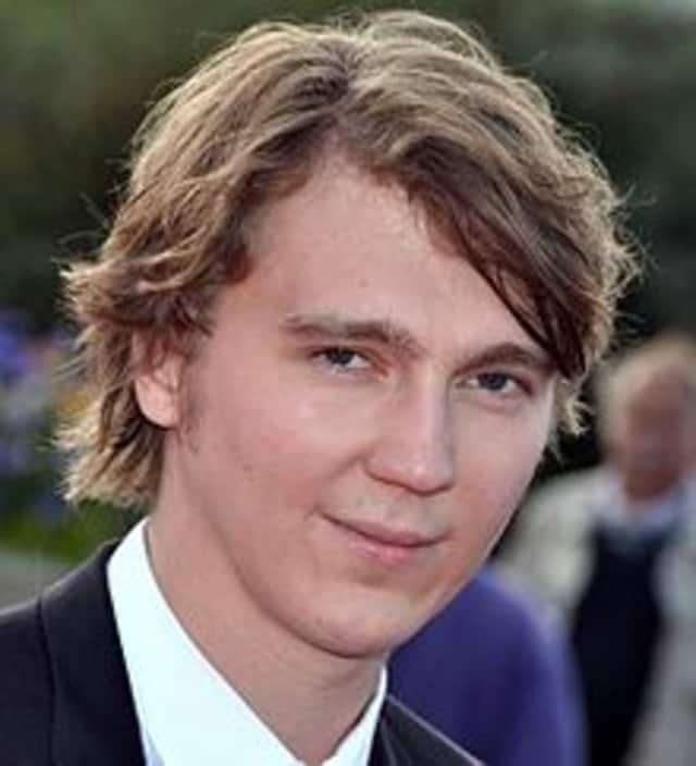 Happy birthday to Paul Franklin Dano.