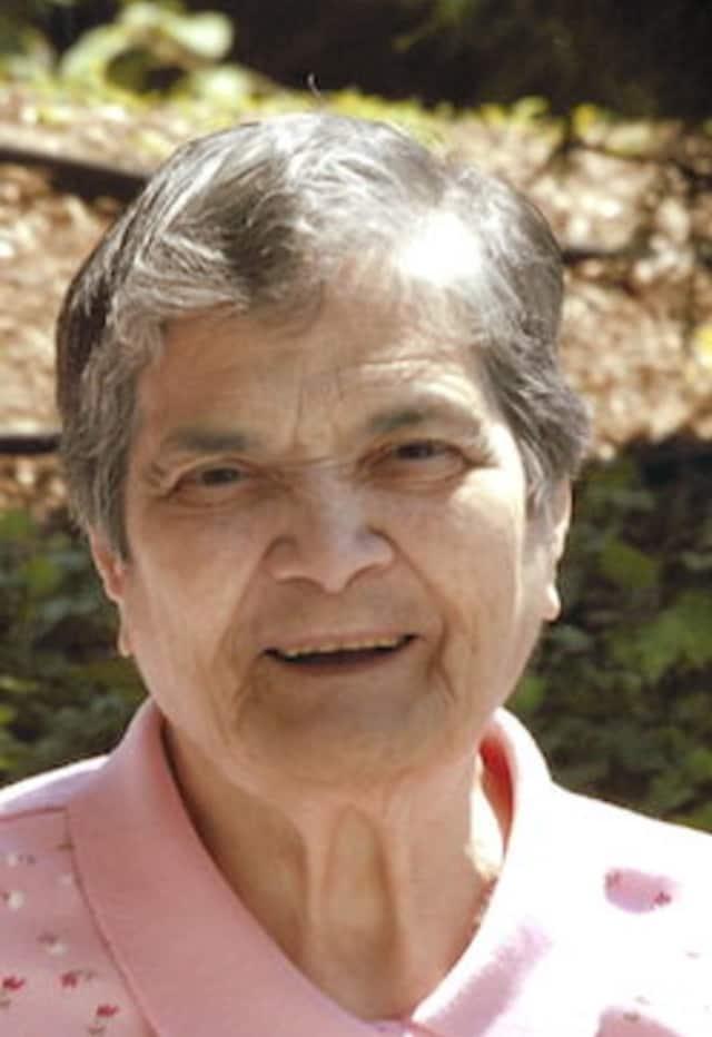 Enid C. Glover