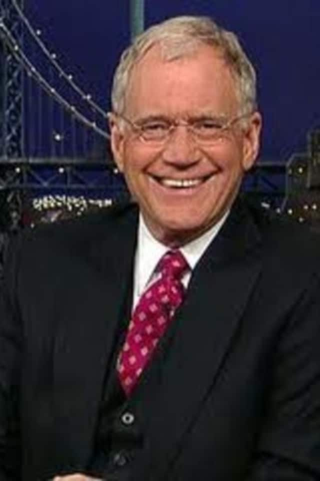 David Letterman recently poked fun at Rye Playland while hosting the Late Show.