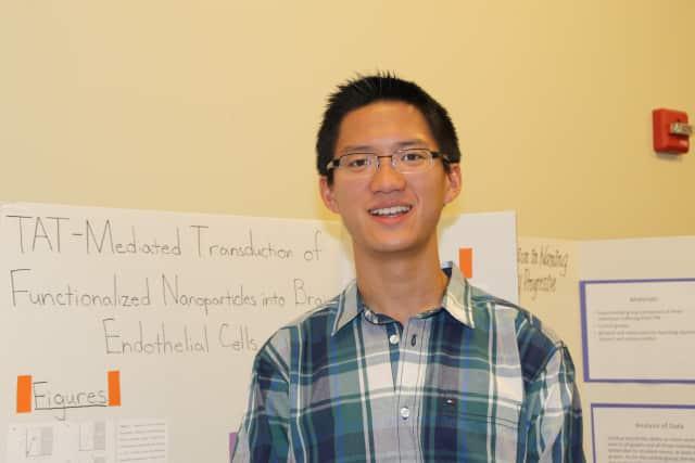 Aaron Huang