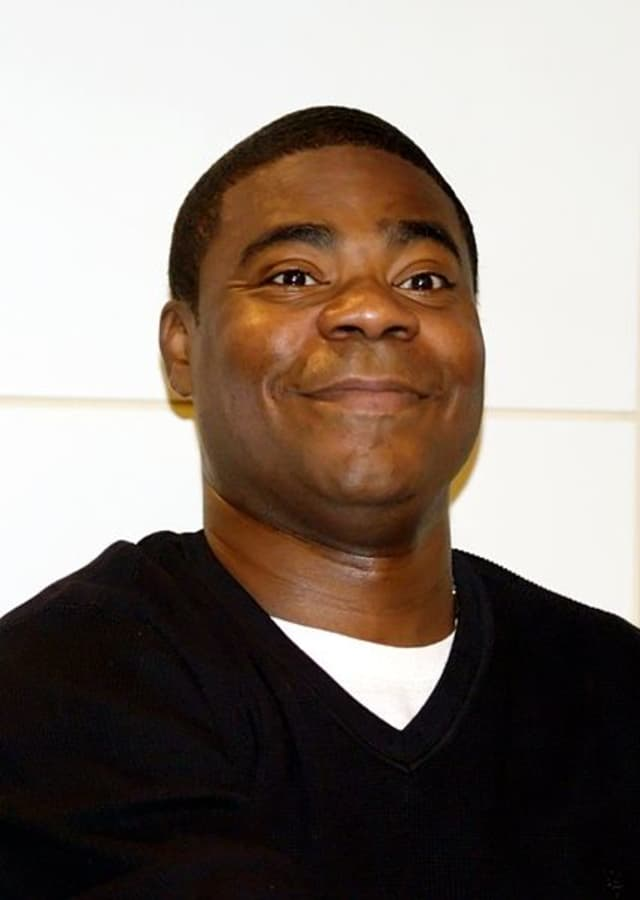 Comedian Tracy Morgan has been upgraded to fair condition following a major accident on the New Jersey Turnpike.