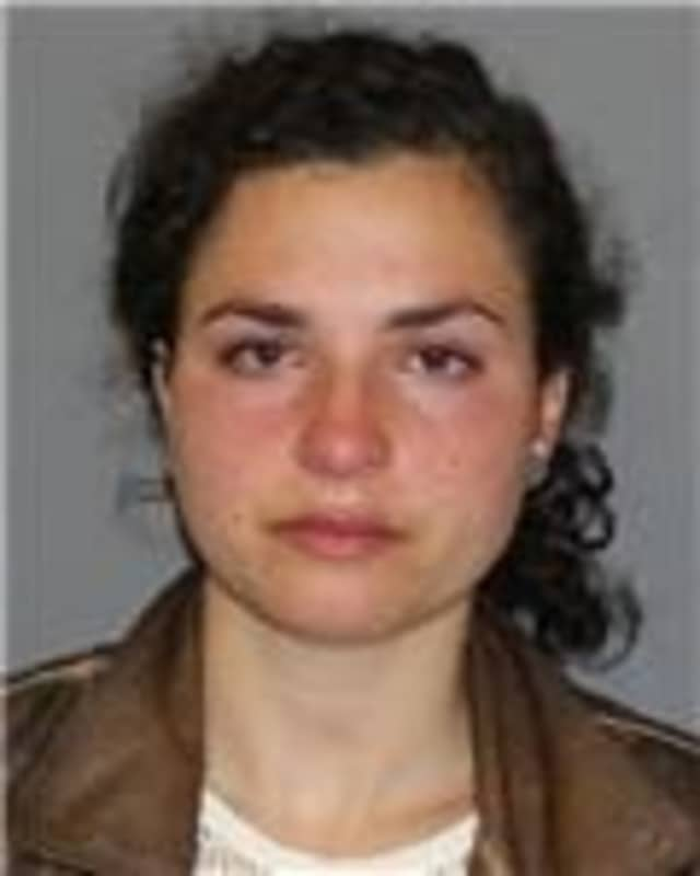 State police charged a Shenorock woman with driving while intoxicated on Saturday, June 14.