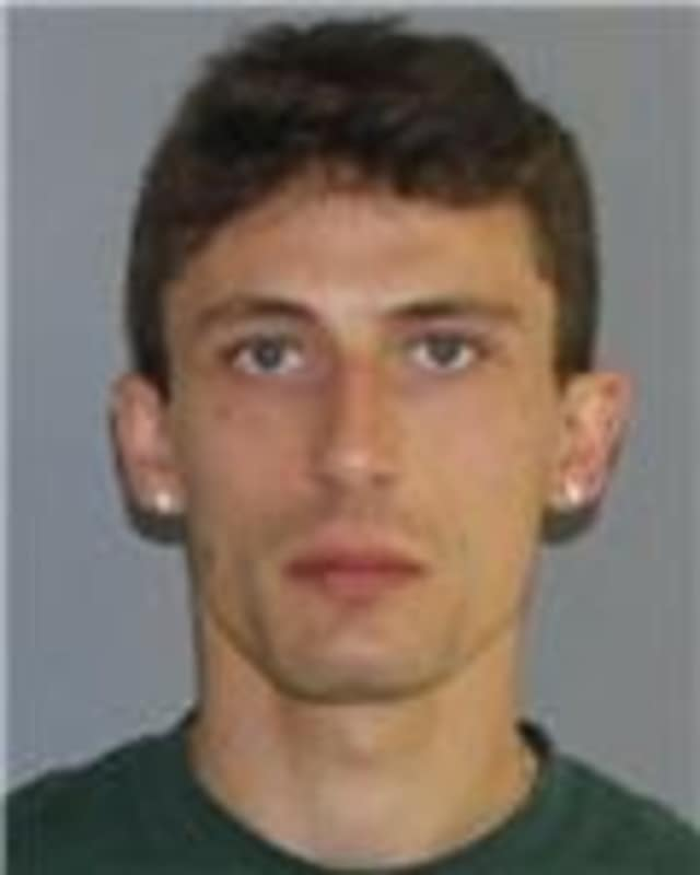 State police charged a Yorktown man with leading troopers on a chase near the Taconic State Parkway.
