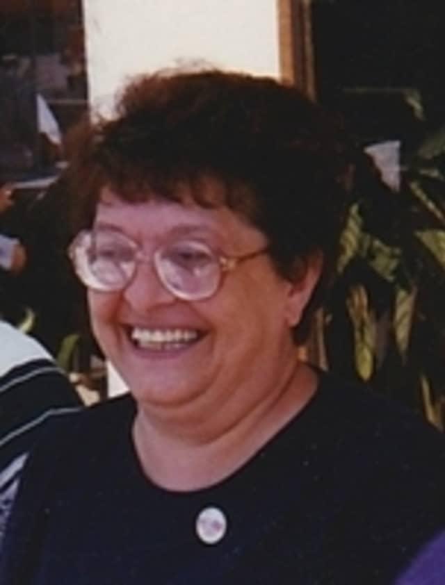 Ann Marie Boynton