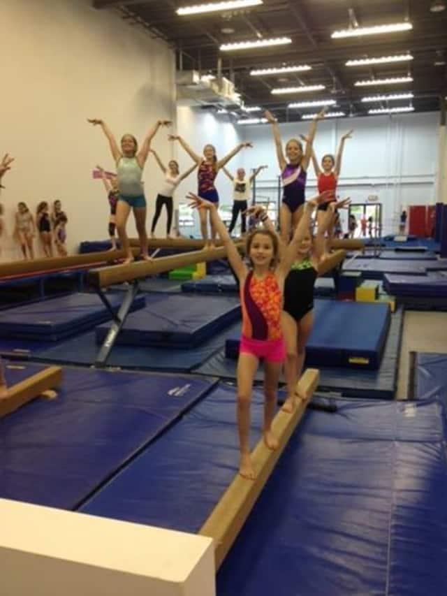 Westport Weston Family Y has opened its temporary Y Gymnastics Center at 145 Main St. in Norwalk.
