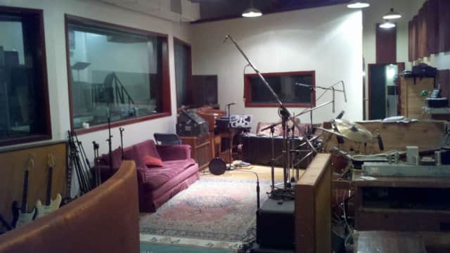 The Riverworks Stdio in Dobbs Ferry will host a five-week program for aspiring music and video producers.