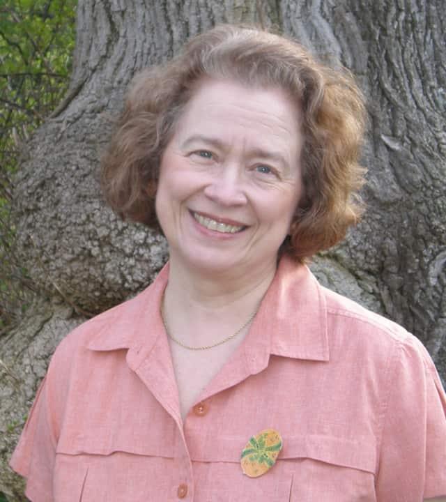 Lois Winkler is leaving the Pleasantville school board after 15 years.