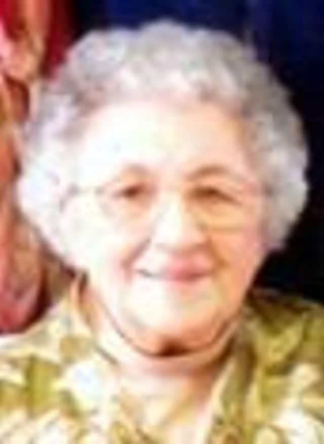 Mary Frankson