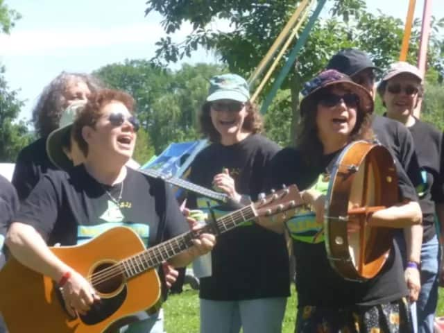 The annual Clearwater Festival is taking place this weekend.