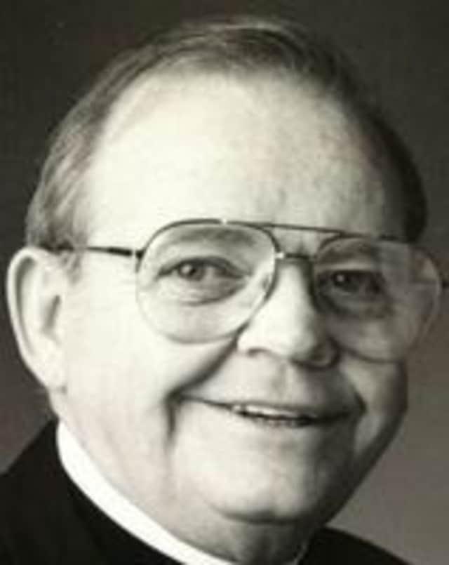 Monsignor Frank C. Wissel