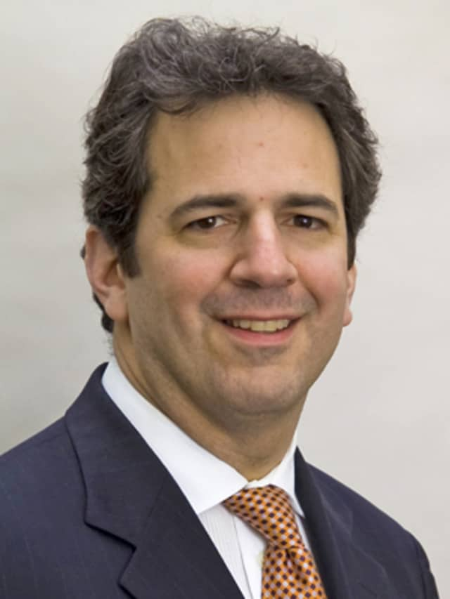 State Rep. Chris Perone is a Democrat from Norwalk.