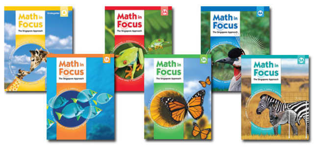 "The Pelham Board of Education has approved the use of ""Math in Focus"" to follow Common Core standards for elementary and middle school."