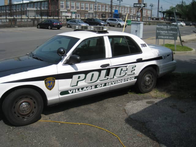 Irvington Police have issued a traffic advisory for motorists on Harriman Road.