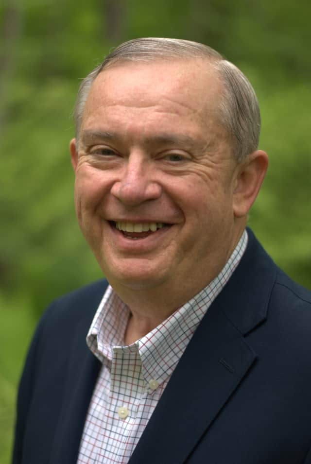Phil Sharlach has been nominated to run for the 26th Senate District.