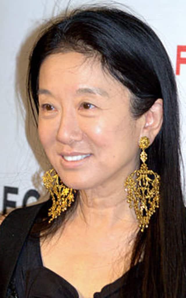 Happy birthday to Vera Wang.