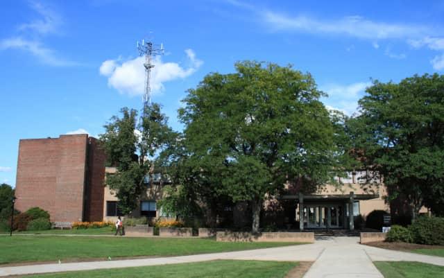 the University of Hartford