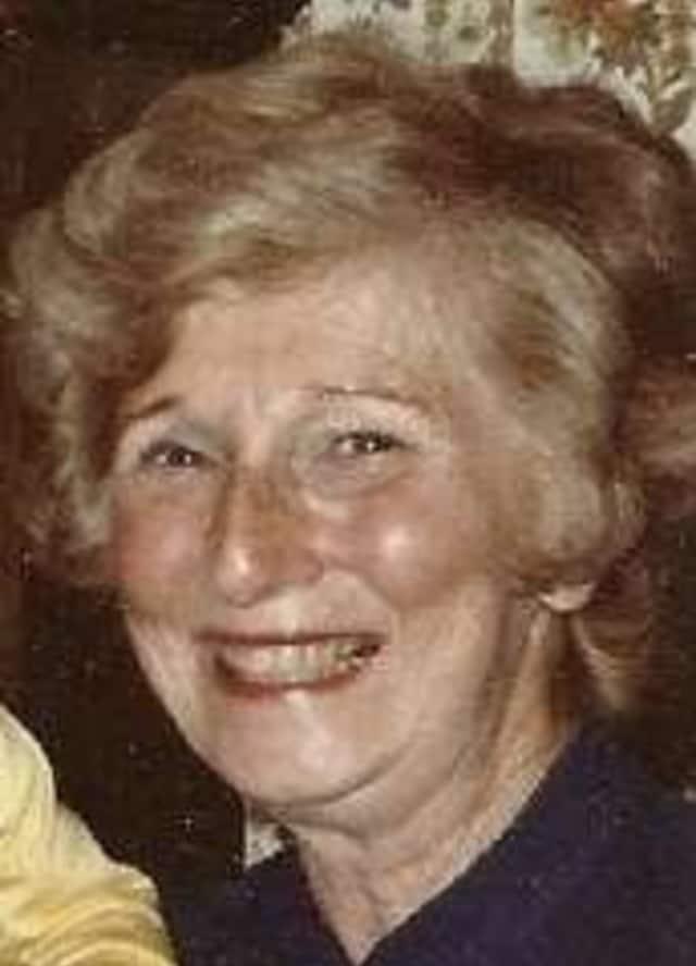 Former Mount Vernon resident Sherry West Friedman