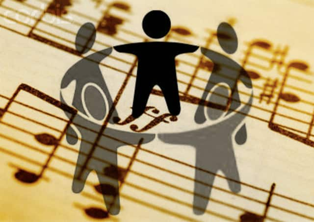"""Northern Westchester Hospital will be hosting a music therapy program, """"Daddy Band For Music Therapy"""" on Saturday, July 26."""