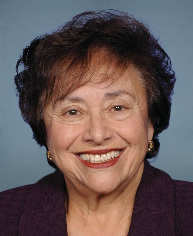 Congresswoman Nita Lowey criticized the Supreme Court ruling in Burwell v. Hobby Lobby