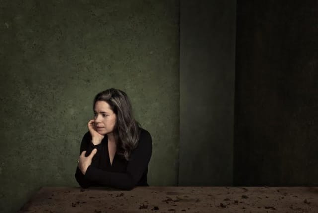 The Natalie Merchant concert at the Ridgefield Playhouse is sold out.
