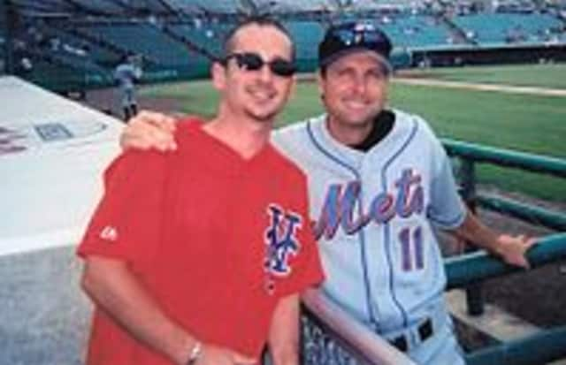 Timothy Shawn Teufel turns 56 on Monday.