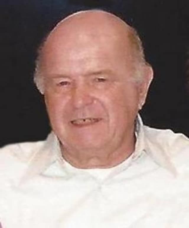 Peter Richard Allwork