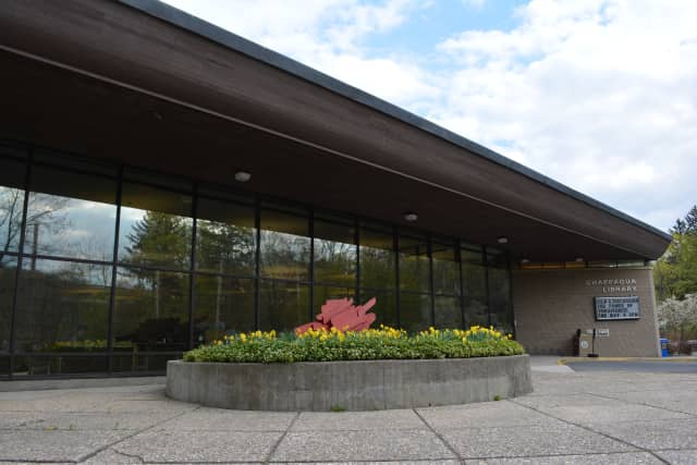 The Chappaqua Library