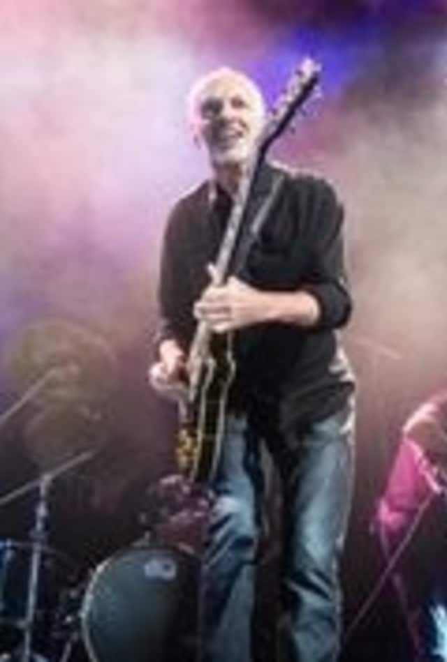 Peter Frampton plays the  Ives Concert Park in Danbury on Saturday, July 5.