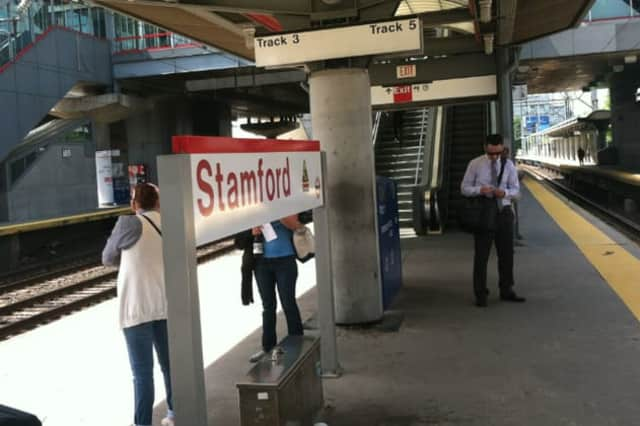Metro-North will hold hearings in Stamford on Wednesday on a proposed 5 percent hike in Metro-North train fares.