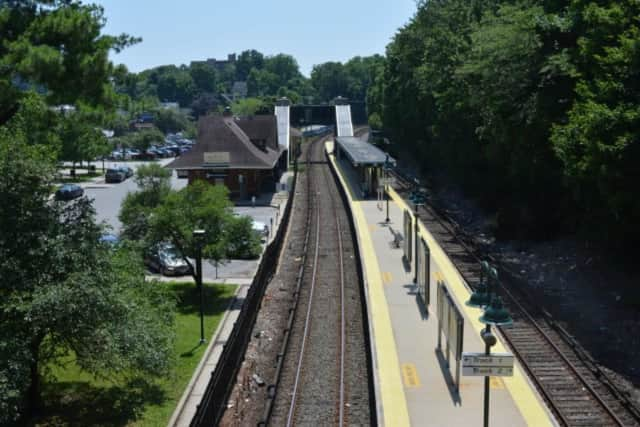 A new Italian restaurant is set to open at the Mount Kisco train station