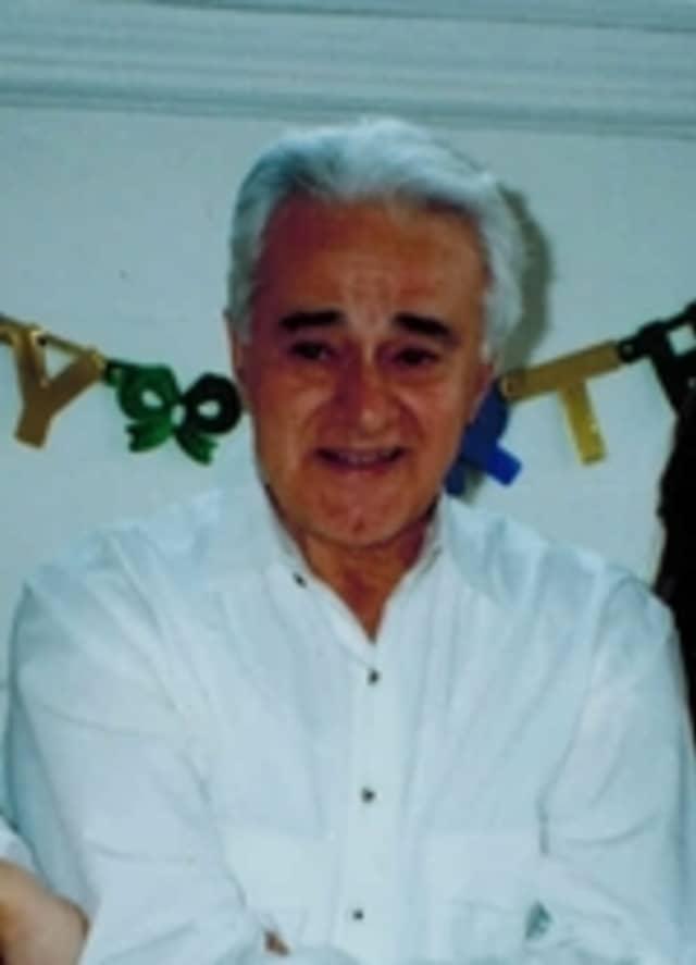 Anthony J.R. Lisa