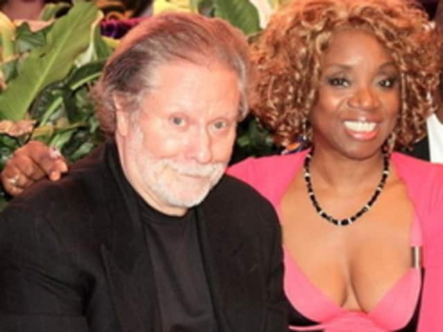 Greenburgh's Dennis Bell will join Lynete Washington in several jazz events in July.