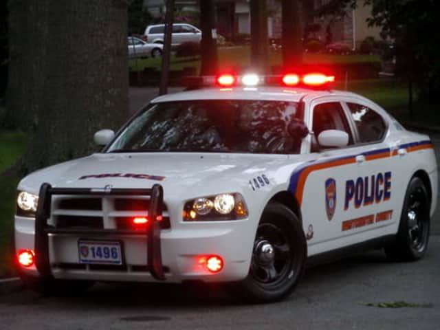 The Westchester Police Department responded to several calls in Ossining recently.