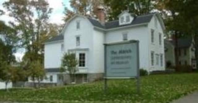 The Aldrich Contemporary Art Museum is celebrating its 50th anniversary this year.