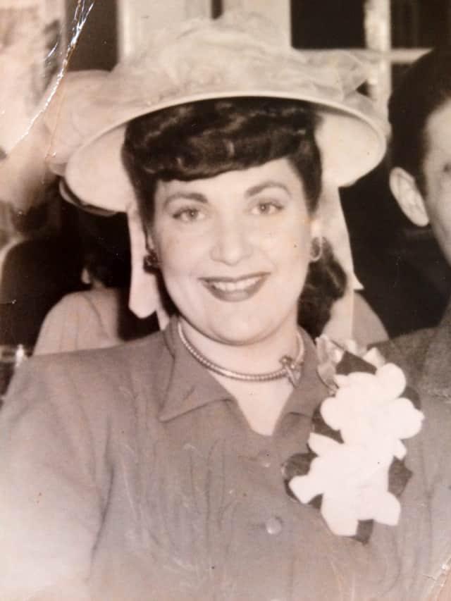 Lillian Smilkstein
