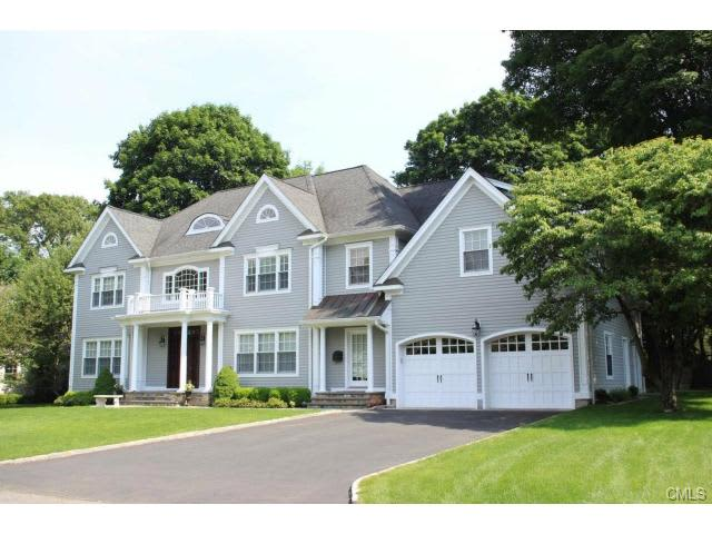 120 Orchard Drive, New Canaan