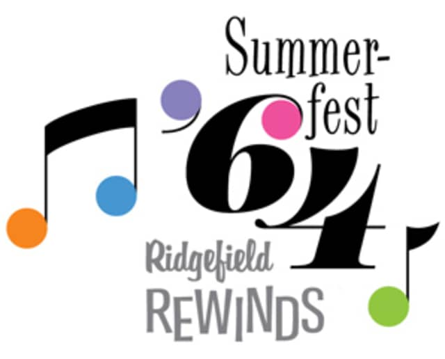 "Ridgefield Summerfest kicks off July 18 at 5:30 p.m. with music from ""Ridge?eld a Go Go"" in Ballard Park. Festivities will take place July 18 and July 19."