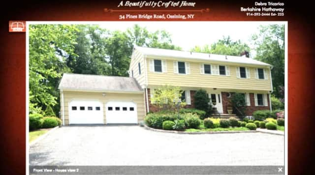 34 Pines Bridge Road, Ossining
