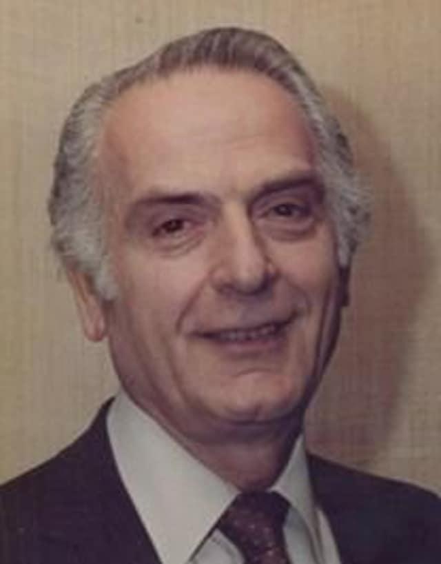 Nicholas M. Lippolis